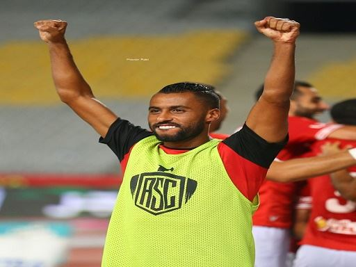 الاهلي بطل الدوري 41