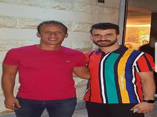 الاهلي يتعاقد مع محمود متولي
