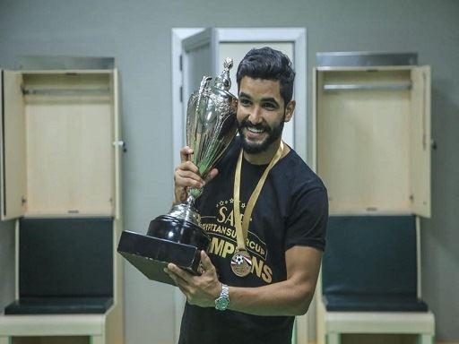 الأهلي يفوز بكأس السوبر للمرة ال11 في تاريخه