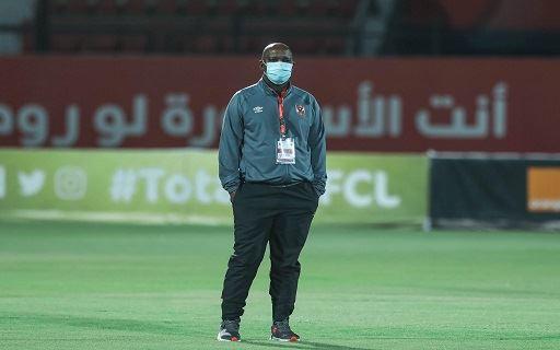 الدوري الممتاز| موسيماني يعلن قائمة الفريق لمواجهة البنك الأهلي